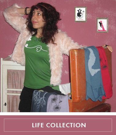 Fair Trade & Eco clothing for women